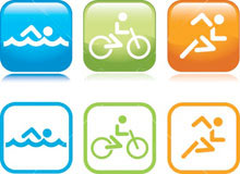 triathlon-icons