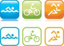 triathlon-icons