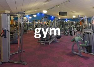 Felda Gym